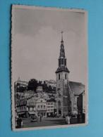 Eglise NOTRE-DAME ( Thill ) Anno 195? ( Zie Foto´s Voor Details ) !! - Verviers