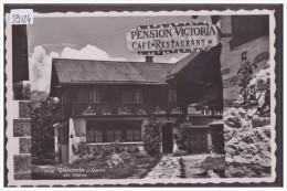 VERCORIN - PENSION VICTORIA - TB - VS Valais
