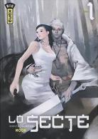 La Secte T1 - Mook - Editions Kana - Mangas
