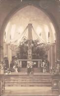 Tilburg =Parochiekerk Broekhoven, Maria-Altaar Met Priester (1925) - Tilburg