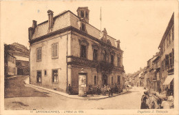 SARREGUEMINES - Hôtel De Ville - Sarreguemines