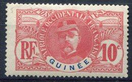 Guinée Française                   37  * - Guinée Française (1892-1944)