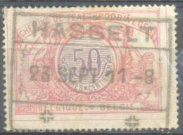 _6Bs-982: N° TR35: Type C_k: HASSELT - 1895-1913