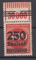 Deutsches Reich - Mi. 296 OPD München ** - Neufs