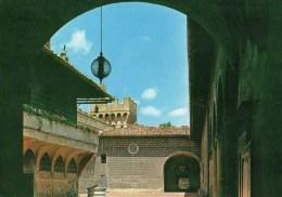 Castelfiorentino (Firenze) - Castello Oliveto - Italia