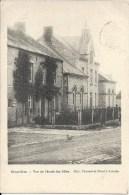 SENZEILLES : Vue De L'Ecole Des Filles - RARE CPA - Cachet De La Poste 1906 - Cerfontaine