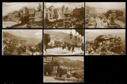 [003] Monte Carlo, Monaco, ~1930, 7 Karten - Monte-Carlo