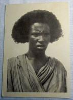CPA-KP-PC- SOMALIE  - TIPO DI GHERRA - Erythrée
