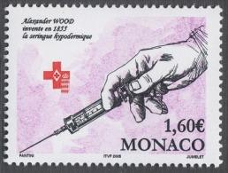 MONACO 2004 - N°2477 - NEUF** - Monaco