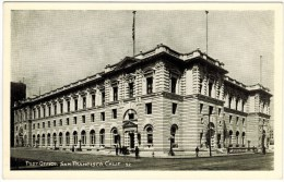 Post Office, San Francisco, Calif - Postal Services