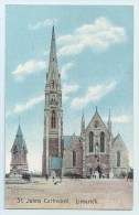Limerick - St. John's Cathedral - Limerick