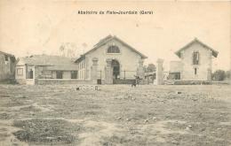 L'ISLE JOURDAIN ABATTOIRS - Otros Municipios