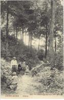 Louise Marie (renaix) Siberie 1913 Edit. Vansteen Brugge Beausire - Renaix - Ronse
