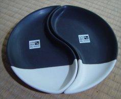 Japanese Ceramic Plates - Ceramics & Pottery