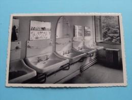 """Home """" De TOEKOMST """" Waszaal / Petit HAN - Anno 1956 ( Zie Foto´s Voor Details ) !! - Durbuy"""
