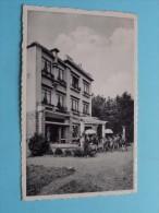 """Home """" De TOEKOMST """" Hier Verblijven Wij / Petit HAN - Anno 1956 ( Zie Foto´s Voor Details ) !! - Durbuy"""