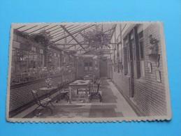 O.L.Vrouw Van De Kempen Open Lucht School Voor Zwakke Meisjes ( Rovany ) Anno 1943 ( Zie Foto´s Voor Details ) !! - Ravels