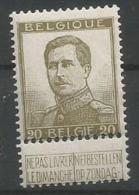 124  **  3 - 1912 Pellens