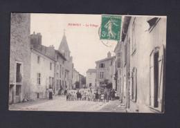 Vente Immediate Pompey (54) - Le Village ( Animée Ed. Giraut ) - France