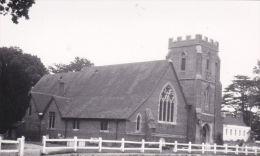 WINDLESHAM CHURCH - Surrey