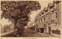 ABERGELE - SEA ROAD. TUCK AB1. - Denbighshire