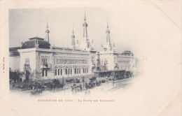 1900 PARIS EXHIBITION - Exhibitions