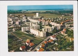 77 Coulommiers Vue Aérienne La Ville Haute - Coulommiers