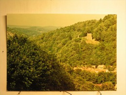 Schirmeck - Le Chateau - Schirmeck