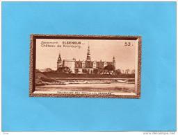 "Chromos-Chocolat ""SUCHARD"" -DANEMARK-ELSENEUR--Chateau De Kronborg  N°53 - Suchard"