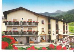 """LA MAGDELEINE (AOSTA) -  HOTEL """"TANTANE'"""" FRAZIONE BRENGON - Aosta"""