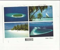99637 Maldives - Maldive