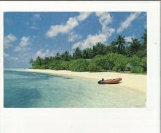 99638 Maldive Islands - Maldive