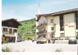 "LA MAGDELEINE (AOSTA) -  HOTEL ""TANTANE´"". BAR TABACCHI - Aosta"