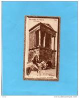 """Chromos-Chocolat """"SUCHARD"""" -TUNISIE-Mausolee De HaidraT-N°73 - Suchard"""
