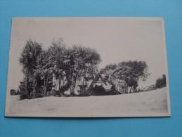 """ Home EASTFIELD "" Vacantiekolonie Van De Oud Leerlingenbond Vilvoorde - Anno +/- 1960 ( Zie Foto´s Voor Details ) !! - Oostduinkerke"