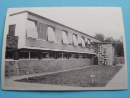 R.T.T. Home De Colonheid Nessonvaux-Fraipont - Anno 1953 ( Zie Foto´s Voor Details ) !!