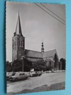 St. PIETERS Kerk - Anno 1968 ( Zie Foto´s Voor Details ) !! - Turnhout