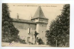 Château De Teinteillac La Tour Blanche (Bourg Des Maisons) - France