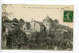 Bussières Badil Le Vieux Château - France