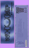 Marque-page °° Whomp Fridays House Techno Hollywood  7x21 - Marque-Pages