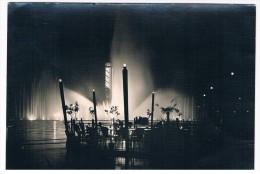 D5849      HAMBURG : Planten Un Blomen Ausstellungspark - Szene Aus Dem Neuen Wasserlichtkonzert - Other