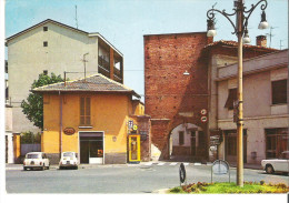 MELZO (MILANO) - PORTA LODI. VIAGGIATA - Milano
