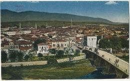 Uskub Skopje Macedonia NO 20 - Macédoine