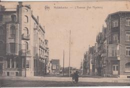 Middelkerke       L' Avenue Van Hinsberg             Nr 6263 - Middelkerke