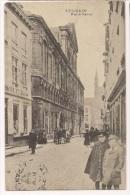 Louvain Rue De Namur 1912 - Leuven