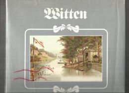 Witten Autrefois Cartes Postales Et Photos. Le Witten Des Années 20 , Ville Jumelée Avec Beauvais - Libri, Riviste, Fumetti