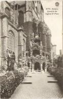 ANVERS  ---  Calvaire De L'église St. Paul - Antwerpen