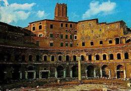 Roma       H501       Foro Traiano - Roma (Rome)