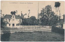 VATTEVILLE - Carrefour Du Vert Quesne - Café Le Gros Chêne - Sonstige Gemeinden