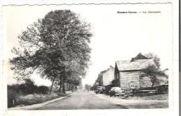 (Pers1 - 9-10 - ) Somme-Leuze - La Chaussée - Somme-Leuze